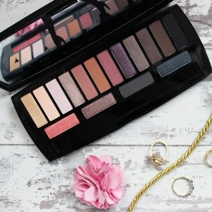 50% OffSelect Eyeshadow Palettes @ Lancome