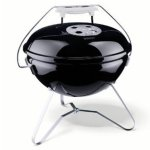 Weber 炭火Barbecue烧烤炉,夏天野餐必备!