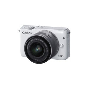 Canon EOS M10 EF-M 15-45mm Kit |Canon Online Store