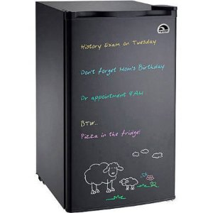 Igloo Eraser Board Refrigerator, 3.2 cu ft - Walmart.com