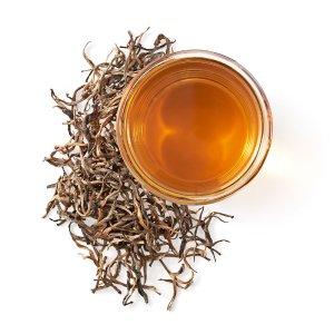 Golden Dragon Yellow Tea | Teavana