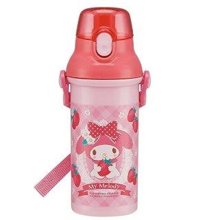 From $9.63SKATER Sanrio Kids Water Bottle @Amazon Japan