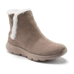 Skechers On-The-Go 4 Cozies Women's Ankle Boots