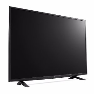 $214.99 + $40 Kohl's cashLG 49-inch 1080p 60Hz LED TV (49LF5100)