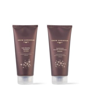 Grow Gorgeous Intense Shampoo and Conditioner Duo | Grow Gorgeous | Free Delivery