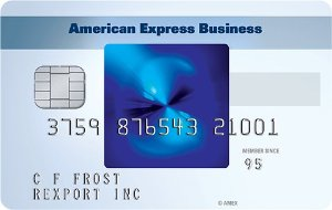Earn Up To 25,000 Membership Rewards® pointsThe Blue for Business® Credit Card from American Express. Terms Apply.