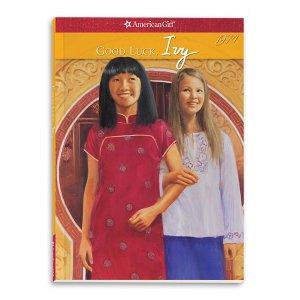 Good Luck, Ivy Paperback Book