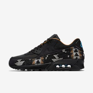 Nike Air Max 90 Pendleton QS Men's Shoe.