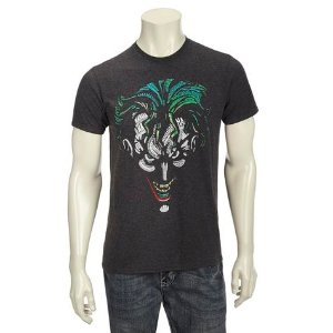 Joker Guys Screen Tee: Shopko