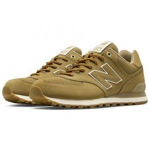 New Balance 574 Heritage Sport Boys Shoes
