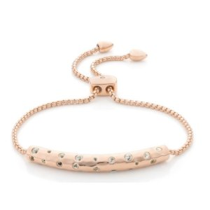 ESENCIA SCATTER CHAIN BRACELET