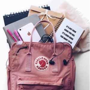 Starting from $49Fjallraven backpack @ shopbop.com
