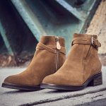 Boots + Free shipping on orders $95+ @ Kenneth Cole