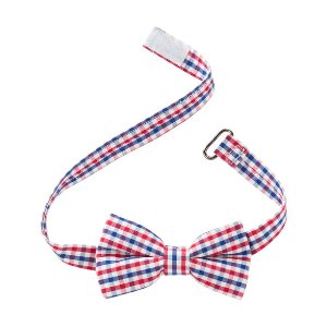 Toddler Boy Plaid Bow Tie | OshKosh.com
