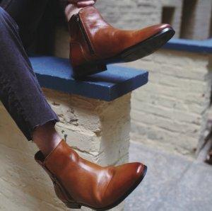 Extra 25% OFFSteve Madden Men's Fashion Shoes Sale