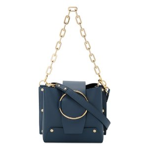 Yuzefismall Delila bucket bag