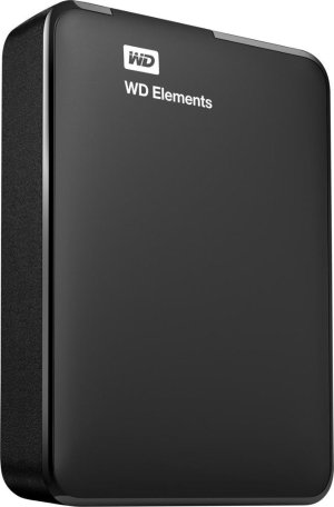 WD Elements Portable 3TB Portable Hard Drive
