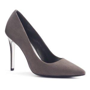 Jennifer Lopez Women's Classic Stiletto High Heels