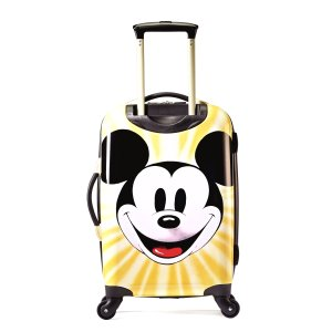 American Tourister Mickey Mouse Hardside Spinner