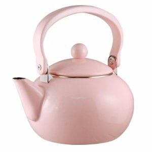 $26.35Calypso Basics by Reston Lloyd Enamel-on-Steel Tea Kettle