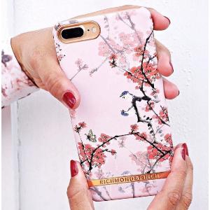 Richmond & Finch                                                          Cherry Blush iPhone 7 Case