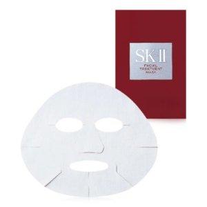 SK-II 前男友面膜10片(价值$170)