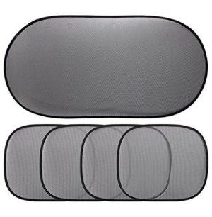 $5.79JET-BOND QP04-2 车窗遮阳罩 5片