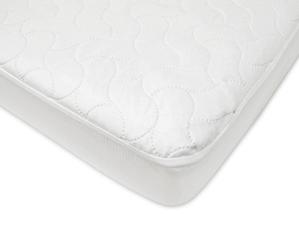 $11.53 销量冠军American Baby Company 婴儿防水床垫罩