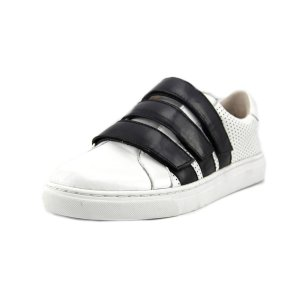 Vince Camuto Breyda Women   Synthetic White Fashion Sneakers | Bluefly.Com