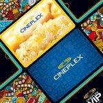购买Cineplex $40礼卡送好礼