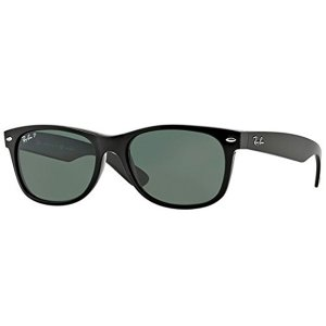 Ray-Ban 2132 Polarized New Wayfarer