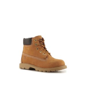 Timberland 6 Inch Boys Youth Boot | DSW