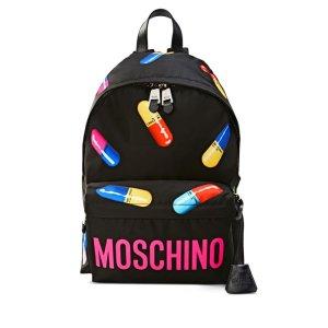 Moschino Women Backpack | Moschino.com