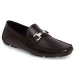 Salvatore Ferragamo Danubio Bit Driving Shoe (Men)