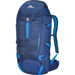 High Sierra Karadon 45L Backpack