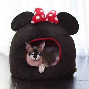 Minnie Mouse Pet Dome | Disney Store