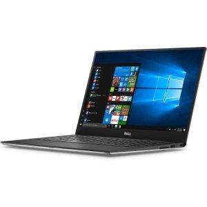 Dell XPS 13 9360 触屏 康宁大猩猩玻璃版 (i5-7200U, 8GB, 128GB SSD)