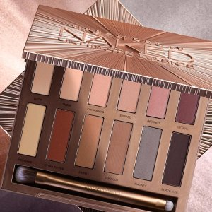 $27urban decay naked ultimate basics