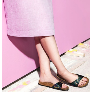 Birkenstock 'Essentials - Madrid'女鞋多色选