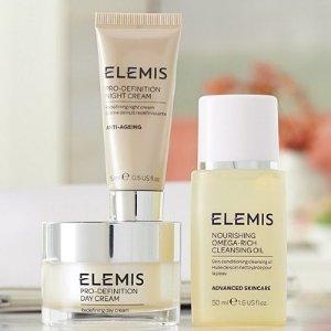 $49.96(Value $137.8) + FSELEMIS Pro-Definition 3-Piece Skincare Kit