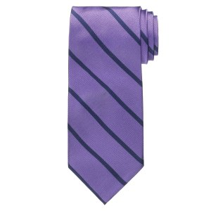 Executive Single Stripe Tie CLEARANCE - Ties | Jos A Bank