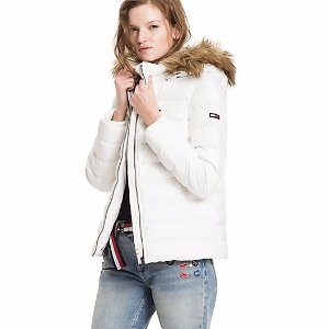CLASSIC DOWN JACKET | Tommy Hilfiger