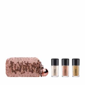 MAC Snow Ball Pigment and Glitter Kit - $35.00 Value!
