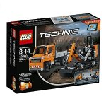 LEGO Technic Roadwork Crew 42060 Building Kit