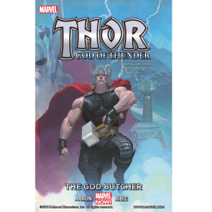 FreeThor Marvel Graphic Novels -3