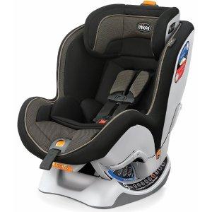 Chicco NextFit Convertible Car Seat - Matrix