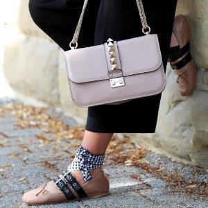 Up to 30% OffLuxe Handbags & More Feat. Lanvin @ Gilt