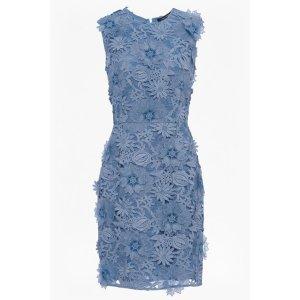 Manzoni 3D Floral Lace Dress | Dresses | French Connection Usa