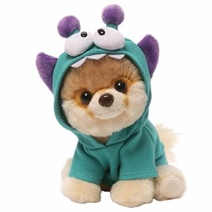 As Low As $9.47Gund Boo 5'' Toy Sale