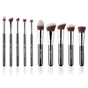 Sigmax® Essential Kit 10 Brushes | Sigma Beauty